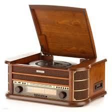 Gramofon babci