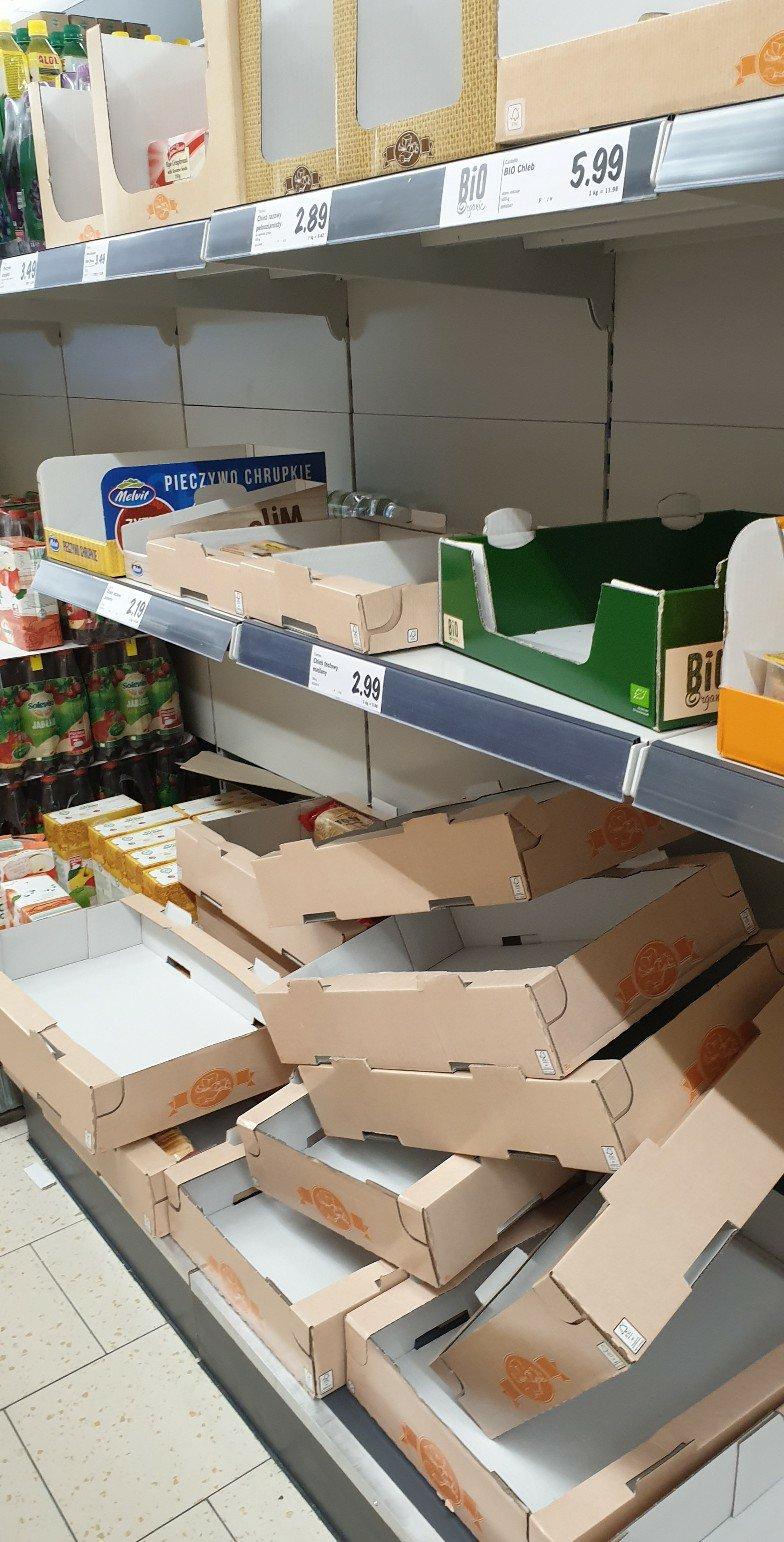 Praca Radawnica obsuga klienta, praca w sklepie